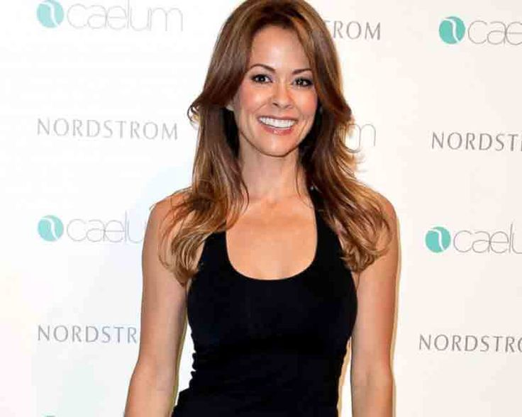 Brooke Burke-Charvet Age, Height, Bio, Net Worth, Weight, Wiki And Other