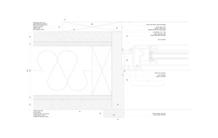 Galería de 50 Detalles constructivos de arquitectura en madera - 205
