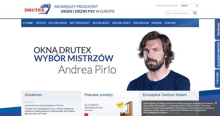 Drutex: www.drutex.pl