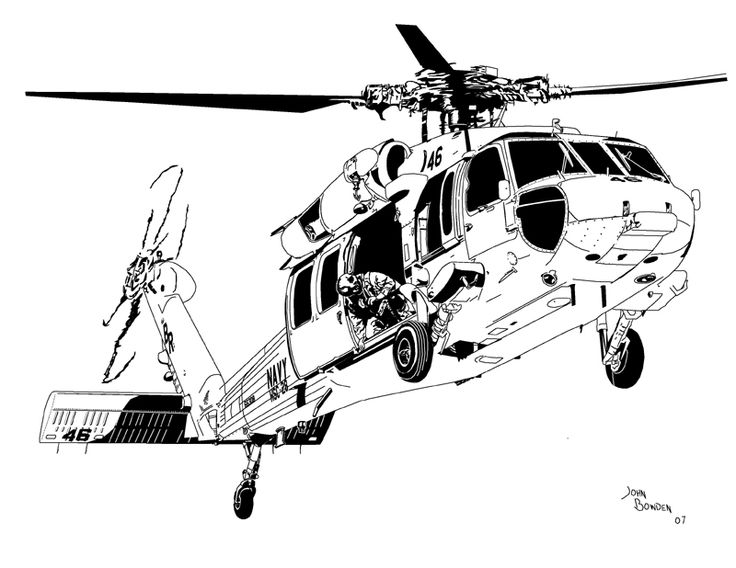 18 best images about My Ink Drawings - Hellicopters on ...