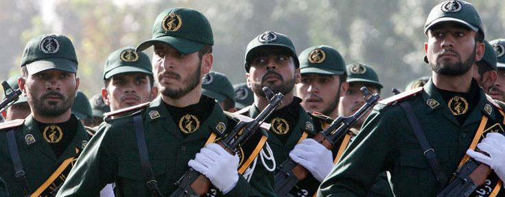 The IRGC is an Iranian government agency tasked with defending the regime against internal and external threats. The IRGC uses secret police methods against its opponents within Iran, and terrorist tactics against its enemies abroad.