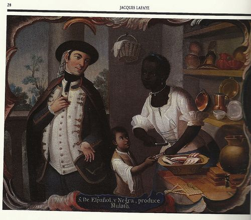 1800 S Colonial Scene On Demand: 29 Best New Spain's Caste System Images On Pinterest