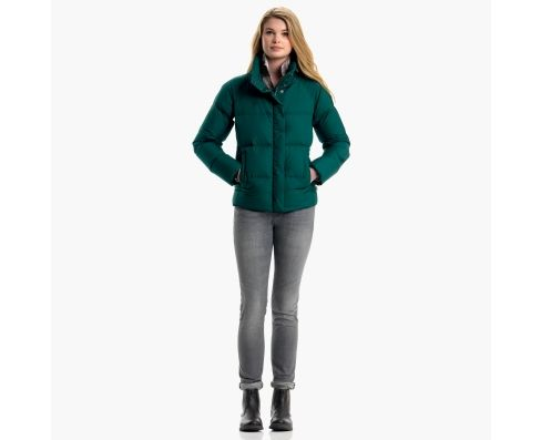 Women's Earthkeepers® Mount Madison Short Down Jacket - Timberland