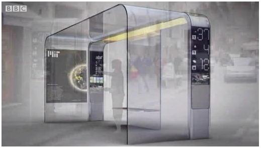 iStop, Dropcam, Digital Displays http://news.bbc.co.uk/1/hi/programmes/click_online/8966526.stm