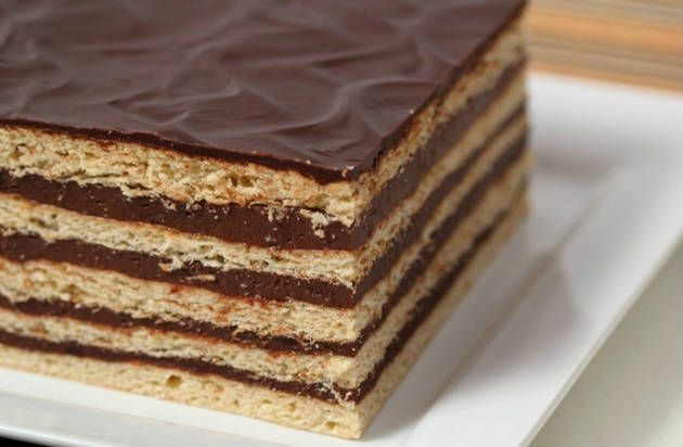 """Discover Why Women Around The World Went Crazy About This Recipe-""""Cappuccino Cake""""!!! - Afternoon Recipes"""