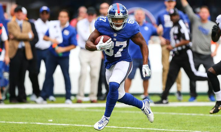 Has Sterling Shepard cemented himself as a No 2 WR? = The New York Giants have been looking for help opposite Odell Beckham Jr. for some time. With Beckham not 100 percent, it's more important than ever that.....