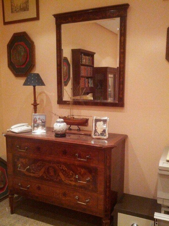 M s de 25 ideas incre bles sobre muebles usados en pinterest c moda restaurada banco de - Muebles segunda mano valladolid ...