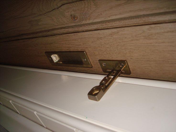 Best 25 barn door locks ideas on pinterest door locks - Bathroom door knobs with privacy lock ...