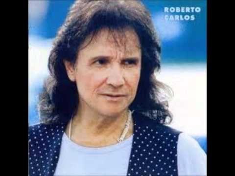 Roberto Carlos - Mulher de 40 (1996)