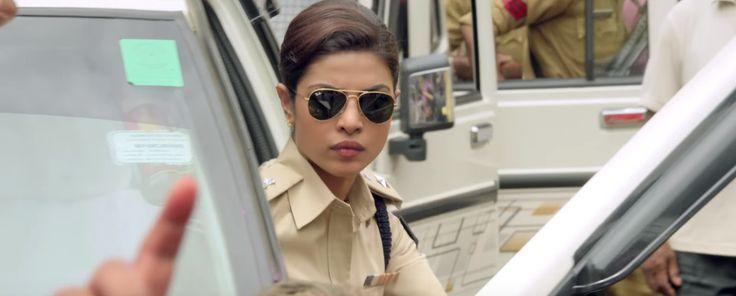Jai Gangaajal Hindi Movie Official Trailer Review is available. Latest Hindi Movie Jai gangaajal Trailer featuring Priyanka Chopra released on March 4th, 2016. Watch Jai Gangaajal Movie Trailer.