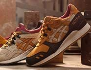 Get an extra 10% off the Asics clearance with code ASICSCOG #sneakers #shoes #casuals