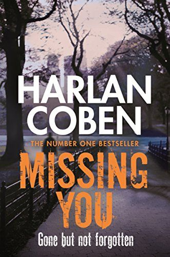 Missing You by Harlan Coben http://www.amazon.co.uk/dp/140910396X/ref=cm_sw_r_pi_dp_oZYtvb0GAC86T
