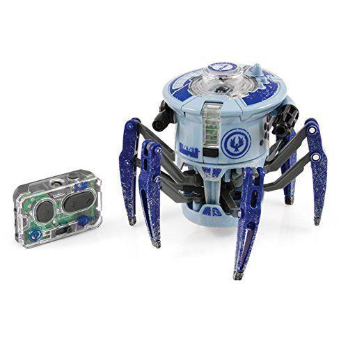 Hexbug 501124 - Elektronisches Spielzeug Battle Spider