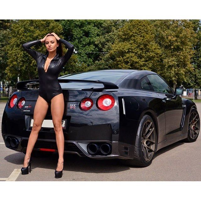 NISSAN R35 GTR - If you have any images you wish to submit email to tastefulimagesnz@gmail.com