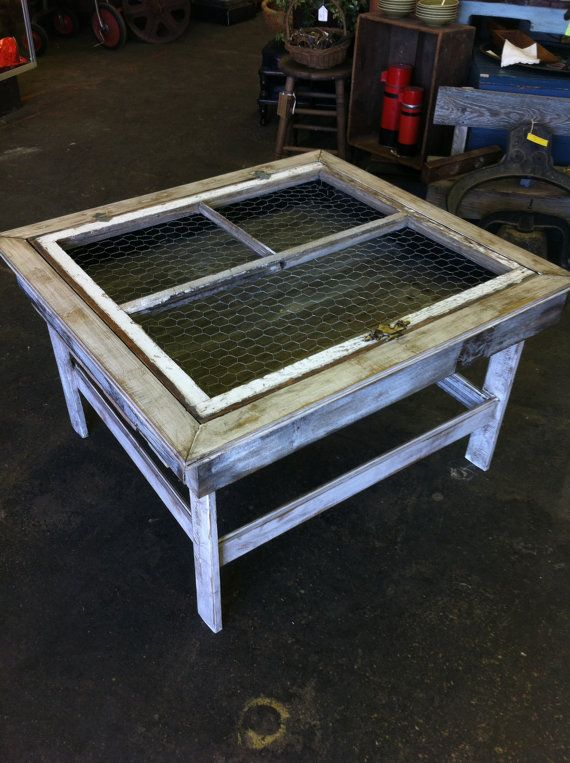 1000 ideas about shadow box table on pinterest shadow for Shadow box coffee table diy