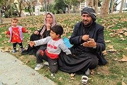 Turkey: The Rising Costs Of Turkey's Syrian Quagmire
