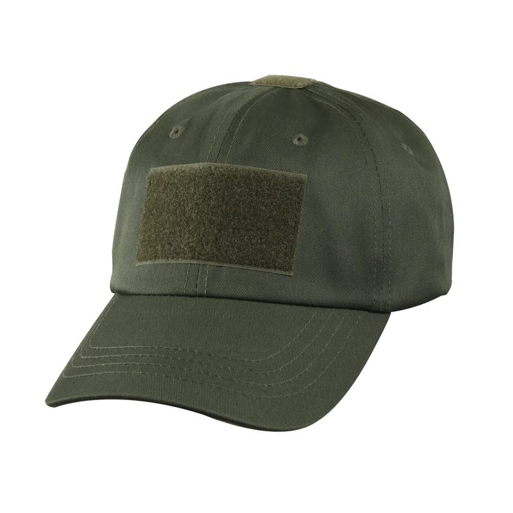 Tactical Operator Hat - OD