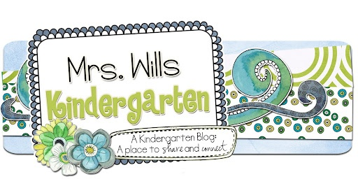 Mrs. Wills Kindergarten--this book study would work well for D5 component-writing when teaching mini lessons