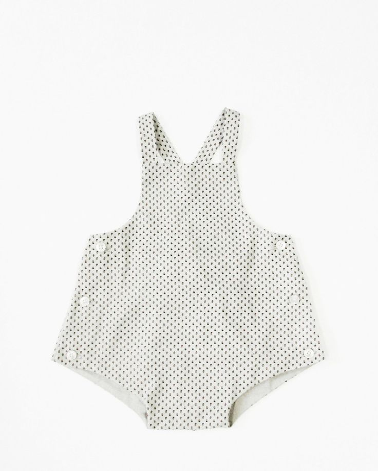 wolfechild | sunsuit