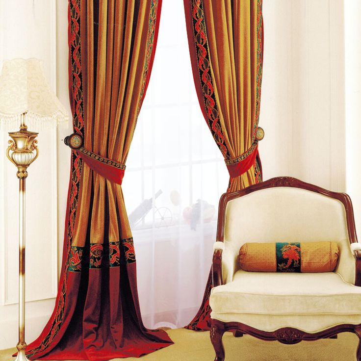 Ulinkly Is For Affordable Custom Luxury Window Curtains, Drapes And  Valances With Various Custom Selections And Wholesale Price, Luxury  Curtains Wholesale ...