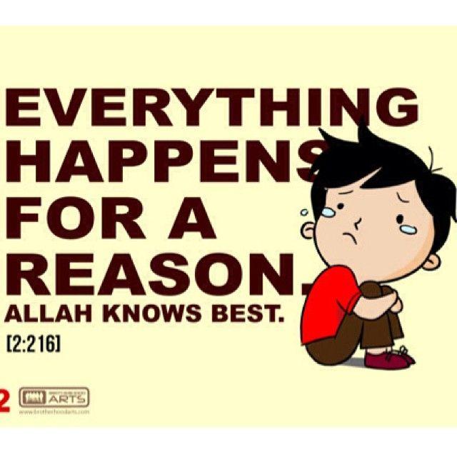 Always a reminder!