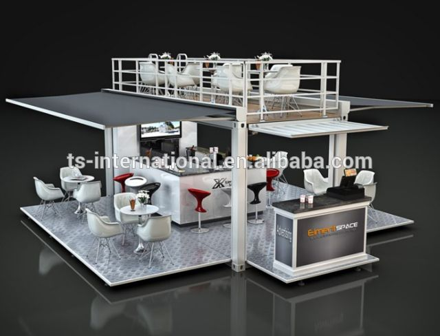 Source Pop-Up coffee shop design, Mobile 20ft shipping container coffee shop bar for sale on m.alibaba.com