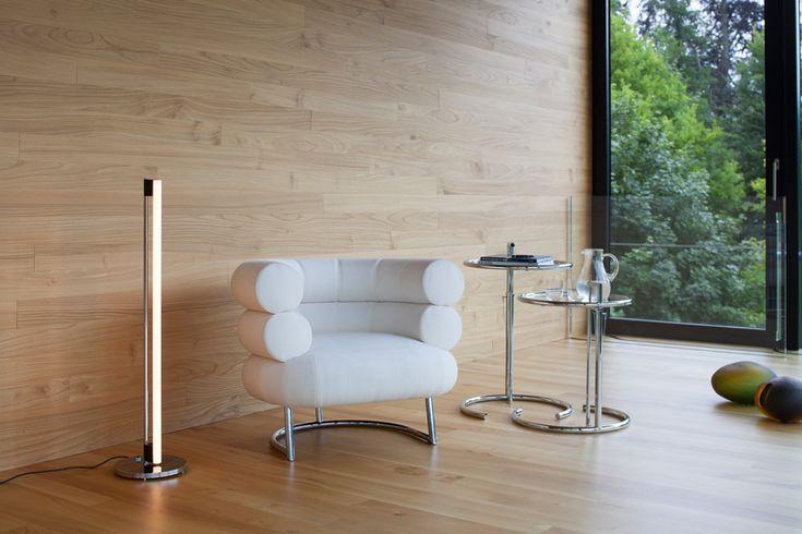 Adjustable Table E 1027 - ClassiCon DE