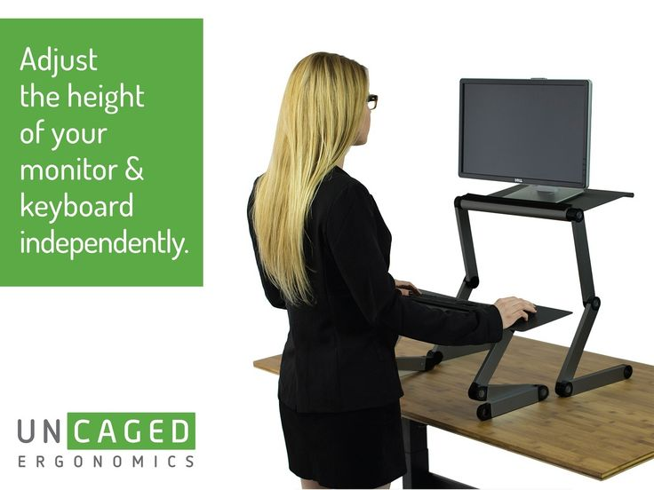 1000 Ideas About Stand Up Desk On Pinterest Diy