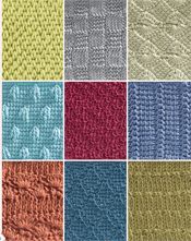 My Favorite Tunisian Crochet Patterns - Crochet Daily - Blogs - Crochet Me