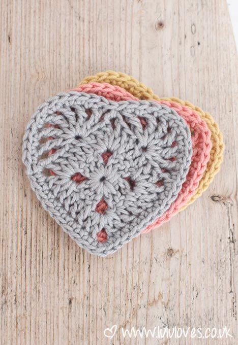 Dentro Crochet Magazine Número 50 - Lululoves