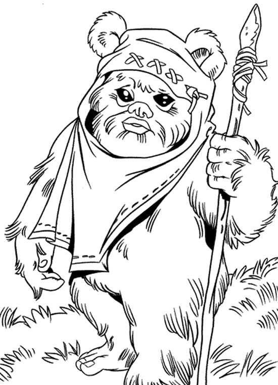 79 best coloriage images on Pinterest Print coloring pages - best of star wars coloring pages the force awakens