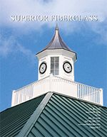 Superior Fiberglass offers the highest quality baptistries, steeples, cupolas and wall crosses available to the church industry.