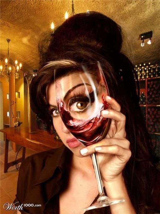 Amy Winehouse~♛