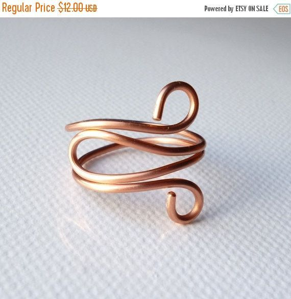 707 best Wire Jewelry - Rings images on Pinterest | Rings, Wire ...