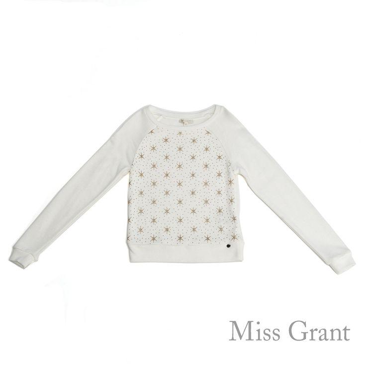 Miss Grant - Felpe bambina