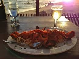 enrico restaurant in plettenberg bay - Google Search