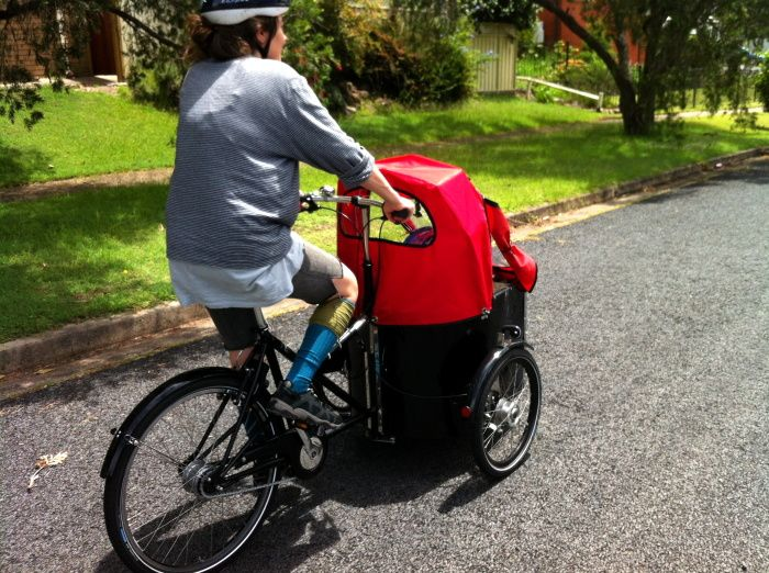 【從生活嘮叨荷蘭設計】荷蘭人的一世單車情(下)|MOT/TIMES 線上誌
