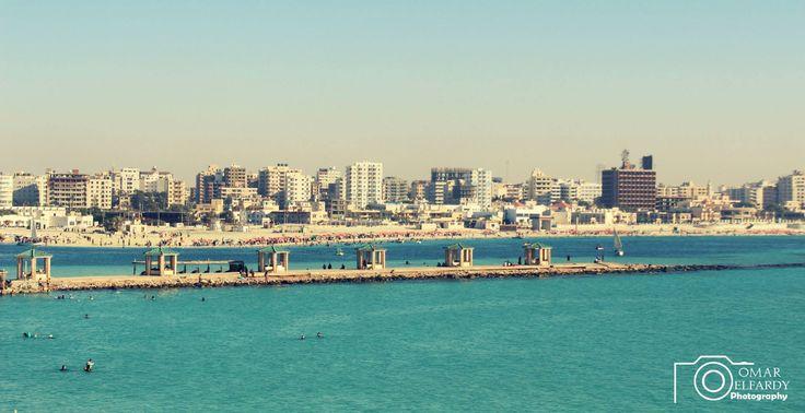 ROMMEL BEACH Marsa Matruh #3