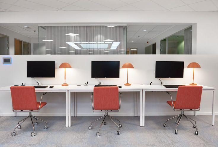 Besten inspiration bureaux bilder auf büros