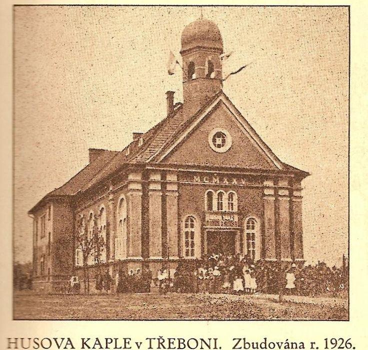 Hus Chapel (1926)
