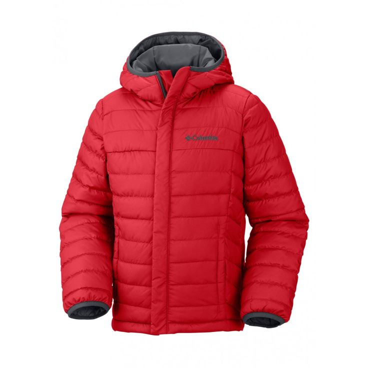 Columbia Boys' Powder Lite Puffer Jacket Top 10 Best Toddler Boy Winter Coats #toddler #wintercoat #jacketforkids