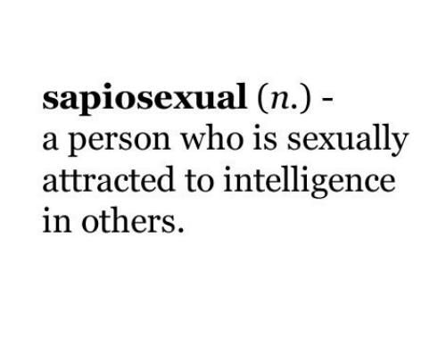 I'm so glad there's a word for my condition.