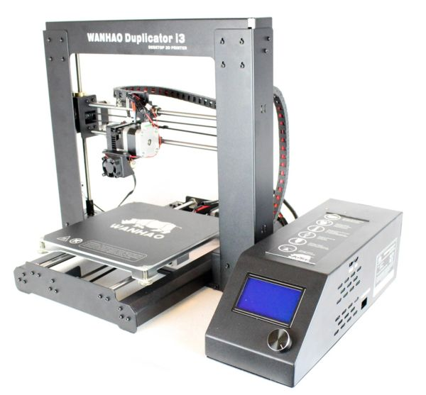 $51 discount ( Original price $550) + Free Shipping + Free 1 KG of PLA  The printer has theUpdated Version Updated heated bed plate which requires less power