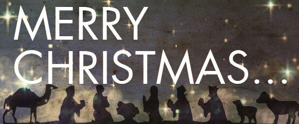 Merry Christmas Nativity Scene | Bad Christmas Nativity ...