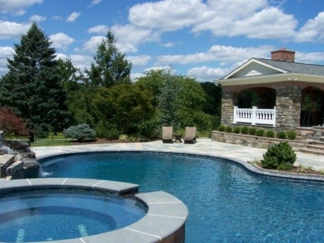 39 best For The Home images on Pinterest Hot tubs, Bubble baths - jacuzzi exterior