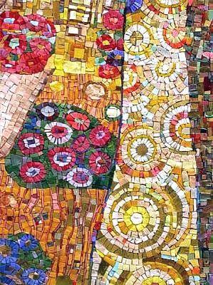Lucio Colusso, after Klimt