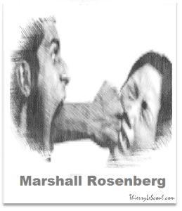 ThierryLeScoul.com - Marshall Rosenberg 2