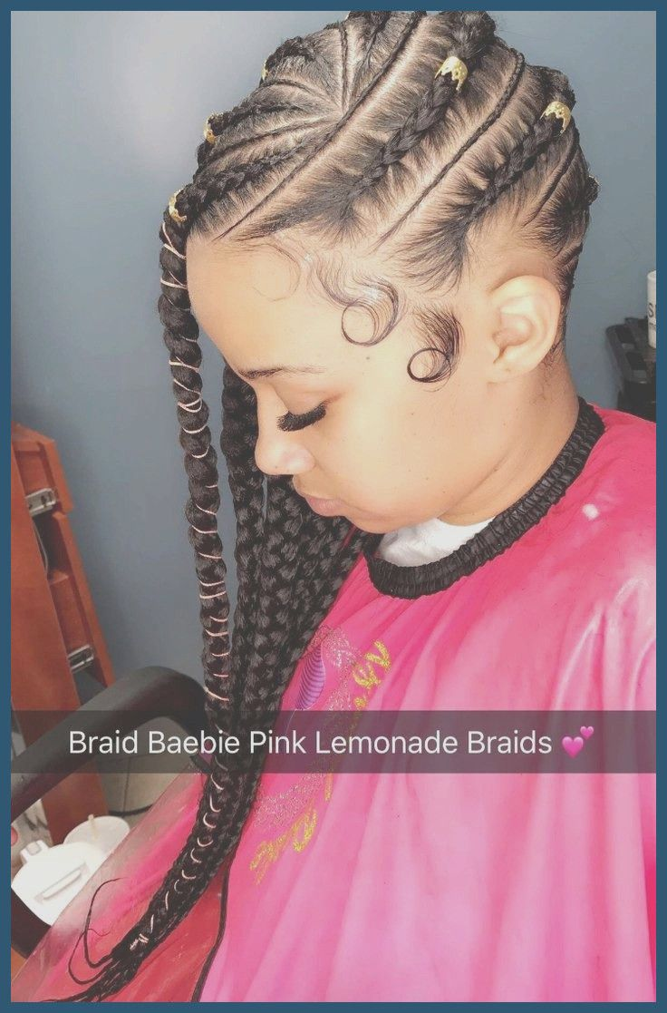 48 Cute Hairstyles For 9 Year Olds In 2020 Girls Hairstyles Braids Braided Hairstyles African Braids Hairstyles