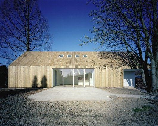House B in B / Matti Schmalohr / ph: Klaus Dieter Weiss