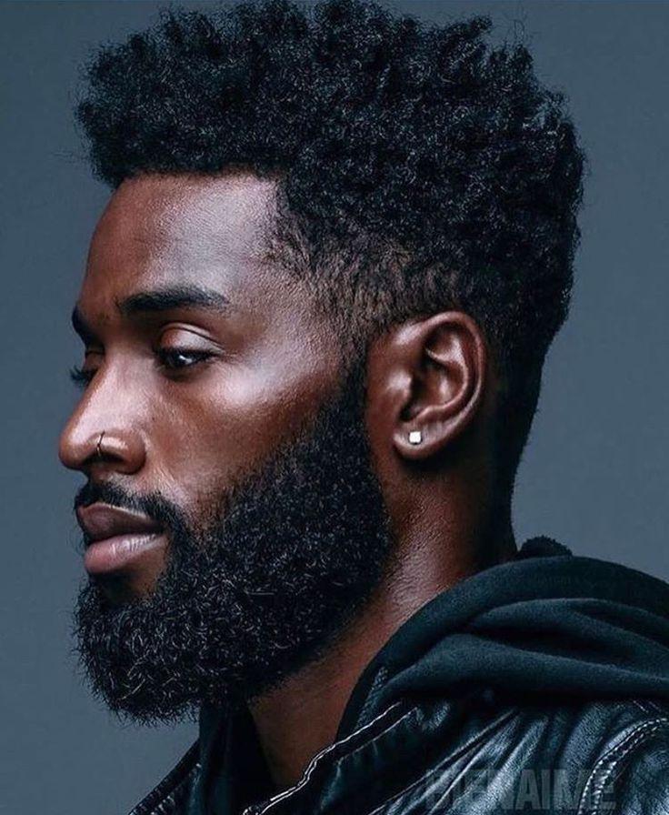 Lee Barney  Aphrochic Tall Dark And Handsome  Black Men -8482